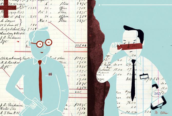 a1_illustrator_mike_ellis_mdby_camagazine_good_judgements_in_auditiny